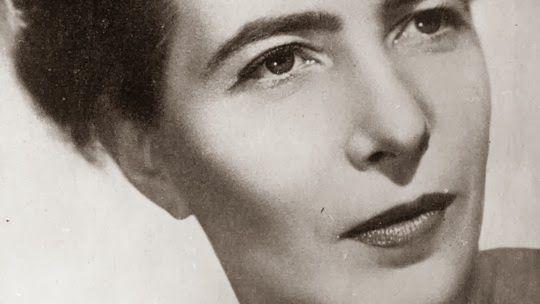 Το e - περιοδικό μας: Simone de Beauvoir, μια ξεχωριστή Γυναίκα!