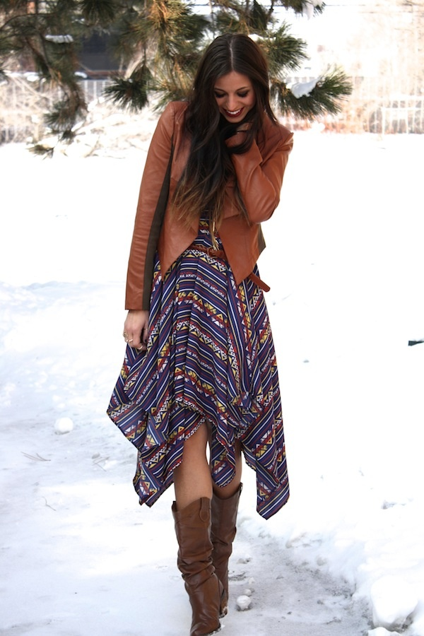 Mix things up for winter!