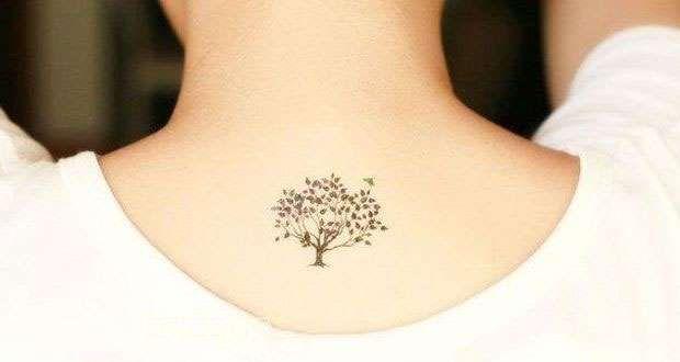 Tatuagens delicadas - Pinterest/Reprodução