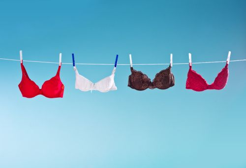 How to Wash Bras: 5 Tips Every Woman ShouldKnow | StyleCaster