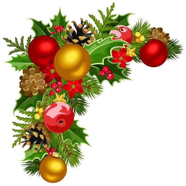 187 best christmas tree decoration png and decorated