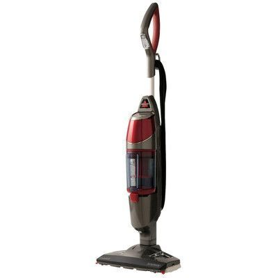 Bissell Symphony All-in-One Vacuum and Steam Mop