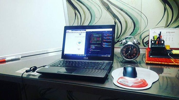 Working on Letschool.ir website Photo by: @at_ataei . #TAG FRIENDS #computer_revolution . #python #programming #programmer #programmerslife #computer #coding #developer #software #computerscience #computergeek #csharp#c#cplusplus #java#code#visualstudio#microsoft#vb#programmers#asp#php#javascript#stackoverflow #linux #linuxfan