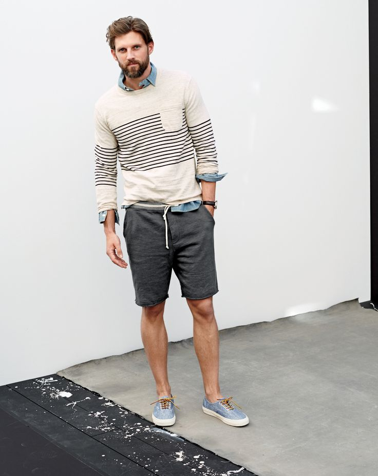 25 best ideas about beach sweater on pinterest silver for J crew mens looks