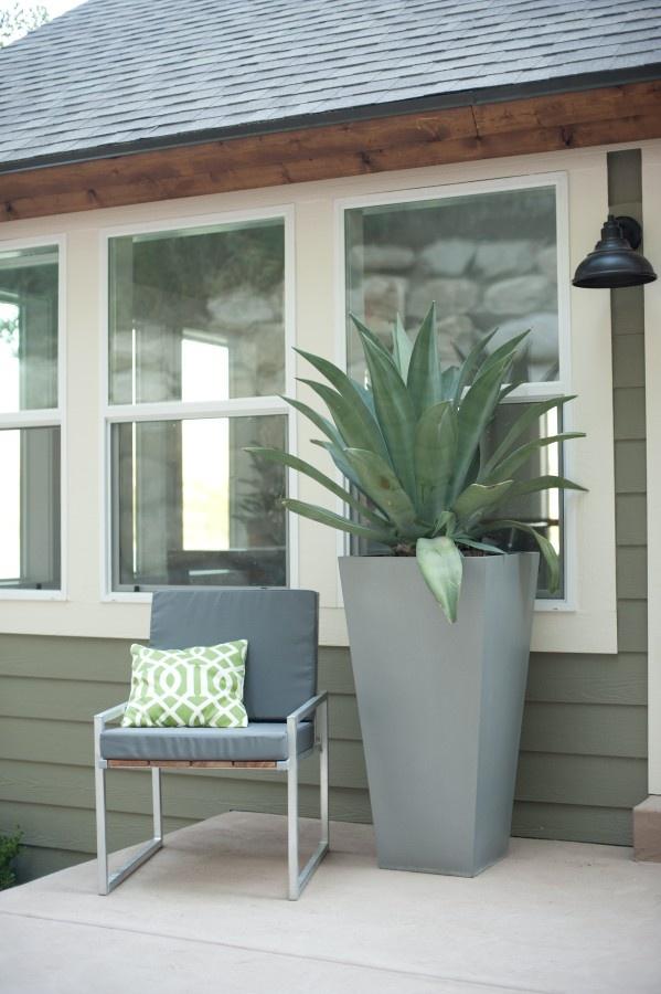 29 Best Ideas About Planters On Pinterest Ea Copper