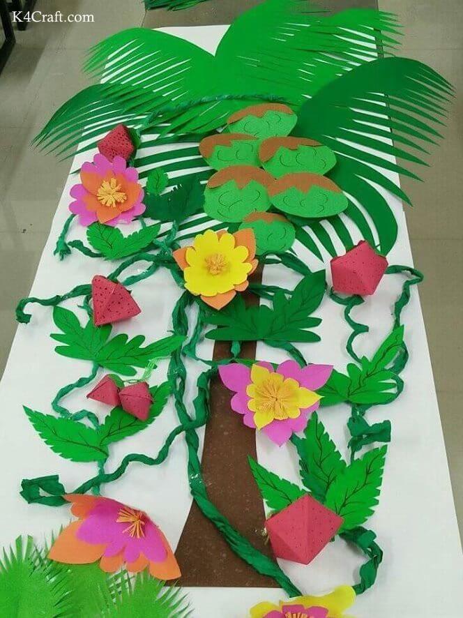 70 Green Colour Day Craft Ideas For Kids K4 Craft Kindergarten Crafts Green Craft Color Crafts Color green crafts preschool
