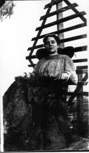 """Josie Earp: Josephine Sarah Marcus Earp (1861-December 19, 1944) was an American part-time actress and dancer who was best known as the wife of famed Old West lawman and gambler Wyatt Earp. Known as """"Sadie"""" to the public in 1881, she met Wyatt in the frontier boom town Tombstone, Arizona Territory when she was living with Cochise County Sheriff Johnny Behan. She became Earp's common-law wife for 46 years."""