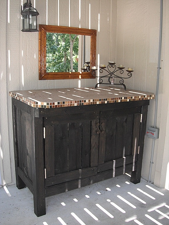 Grilling Prep Station Woodworking Projects Amp Plans