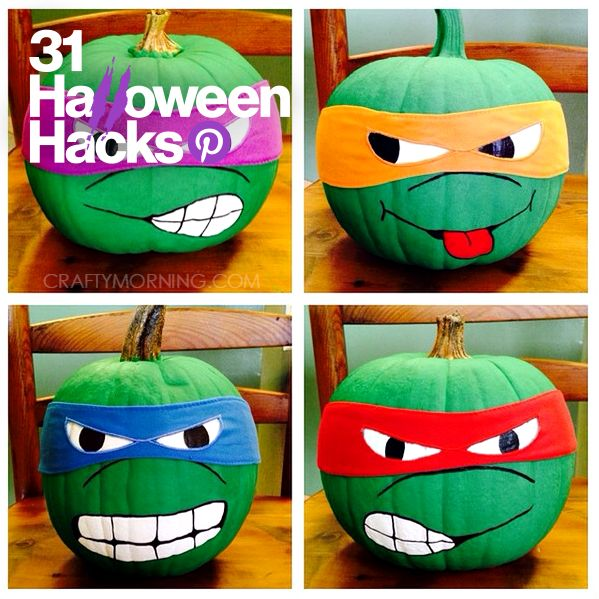 Halloween hack 04/31