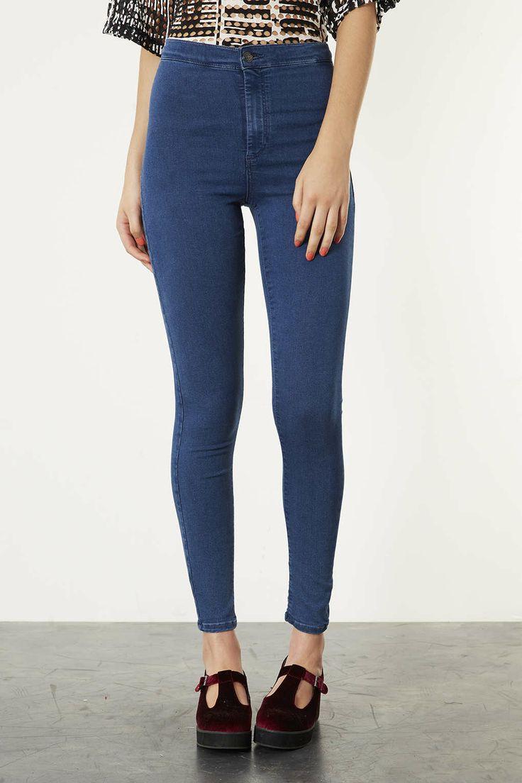 MOTO Dark Vintage Joni Jeans - Topshop | Clothes ufe0f | Pinterest | Topshop Cas and Vintage