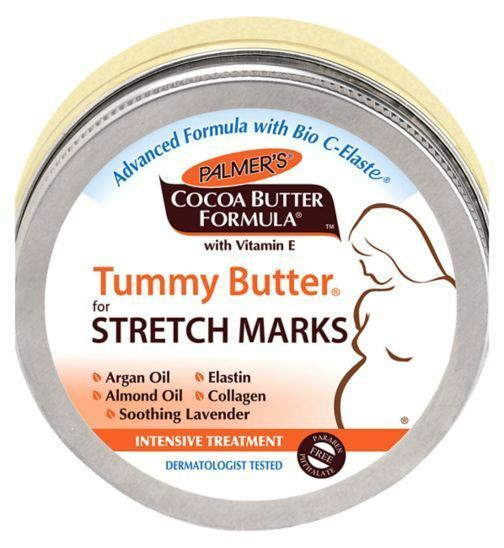 Details About Palmer S Cocoa Butter Formula Tummy Butter For