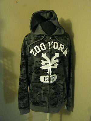 Zoo york hoodie...click the picture to view the item description