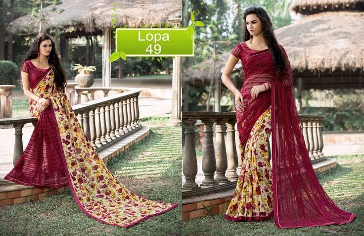 Indian Partywear Designer Pakistani Saree Bollywood Dress Sari Ethnic Wedding