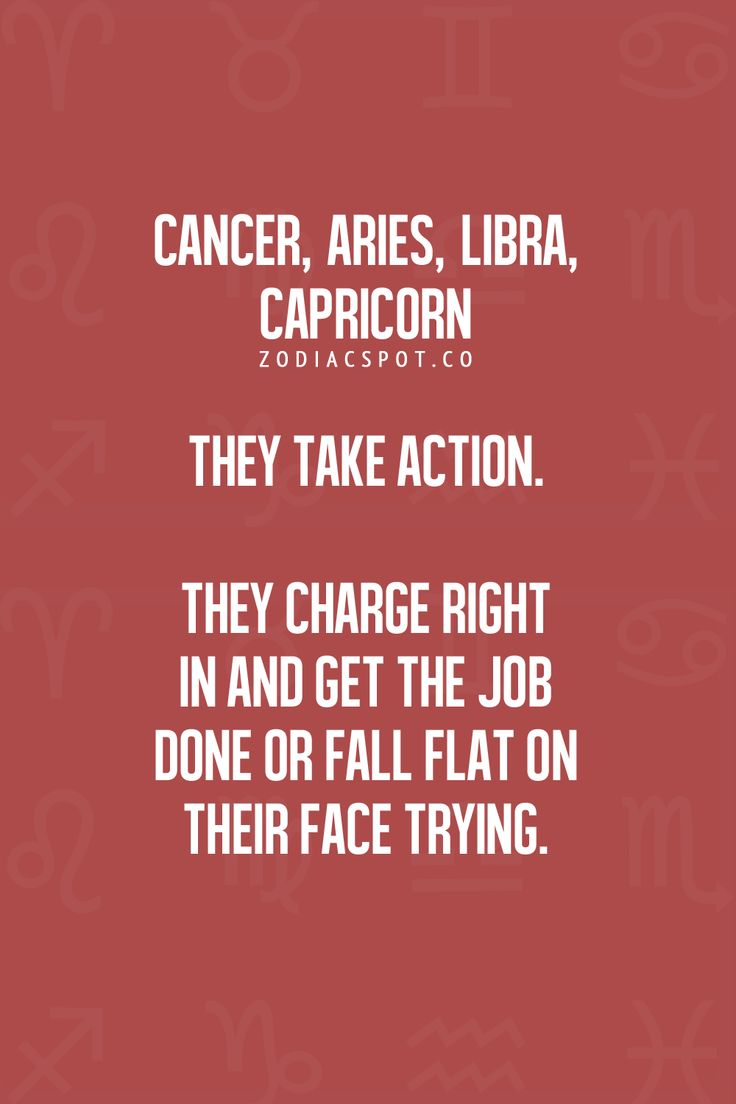 matches for capricorn