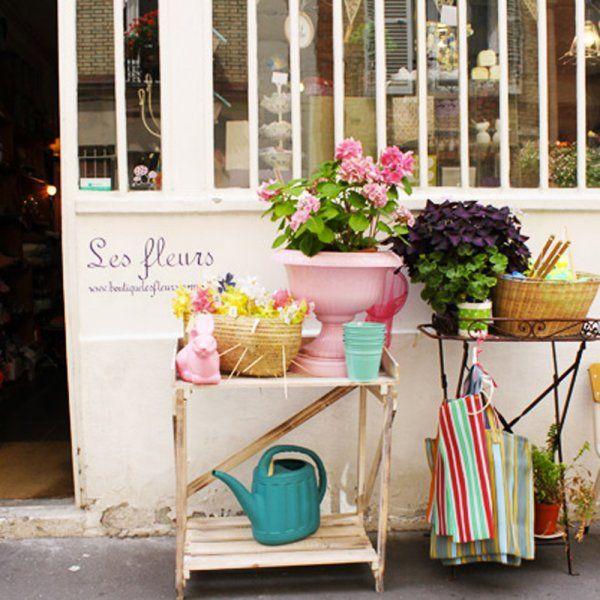 11ème arrondissement : Les Fleurs
