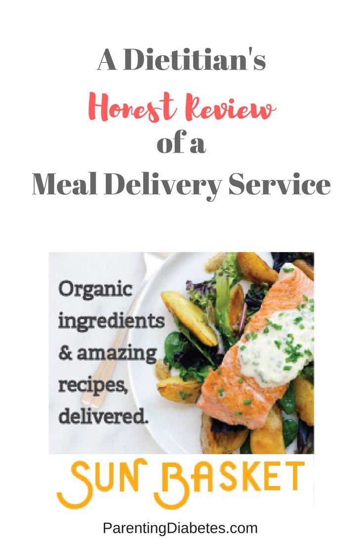 White apron dc nutrition - A Dietitian S Honest Review Of Sun Basket Meal Service