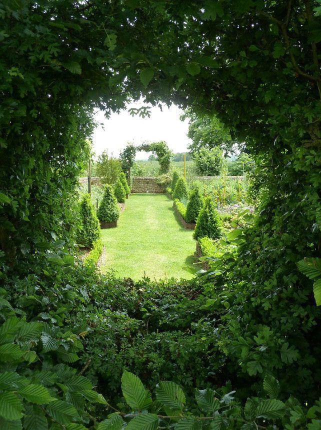 Garden French Garden Design Ideas FrenchGarden The