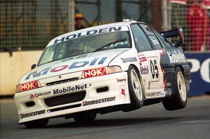 10 of the best: Peter Brock