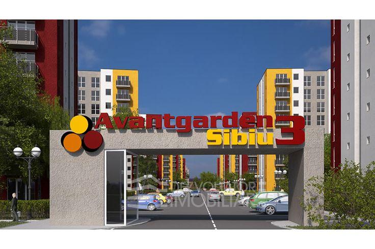 Avantgarden3 Sibiu: acum și pe http://www.dezvoltatorimobiliar.ro