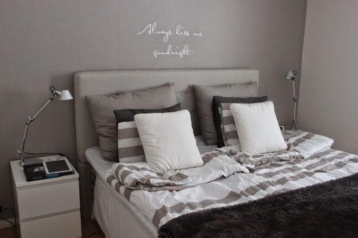 Old bedroom.