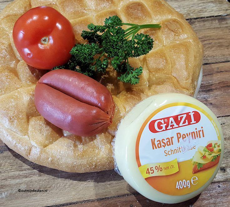 Turkse tosti