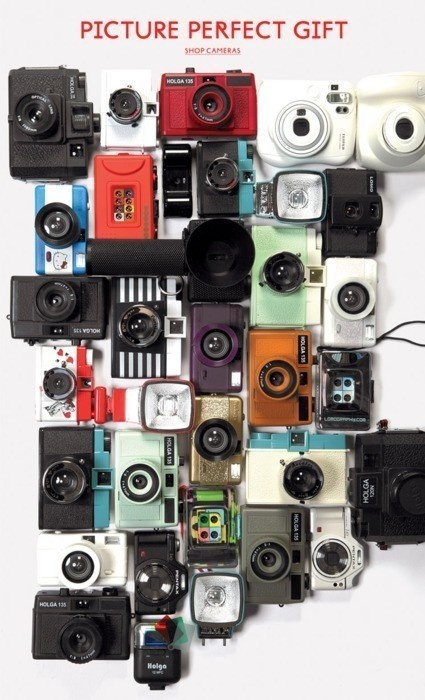 Urban Outfitters cameras.  Photography  Pinterest  Urban outfitters ...