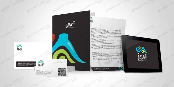 Diseño de Logotipo / Diseño de Tarjetas y Hojas Membrete / Diseño de Sobres para Correo / Diseño de Carpeta Institucional / Diseño de Plantillas Power Point /Diseño de Plantilla e-mail Corporativo / Diseño de Plantilla Word