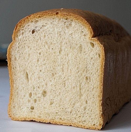 про Хлеб и Булки