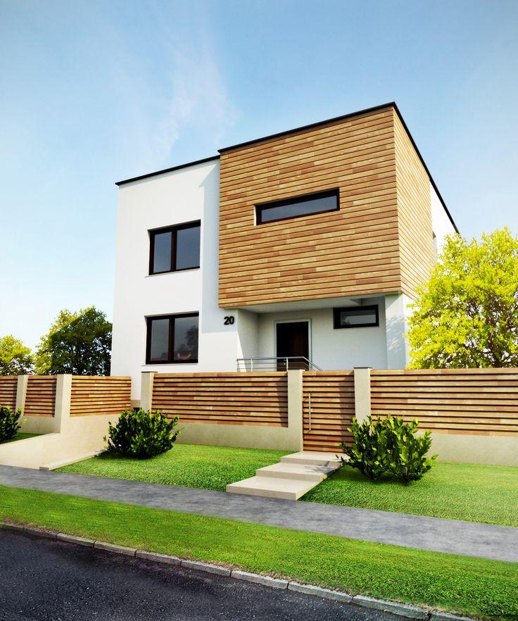 Re/design old house.I