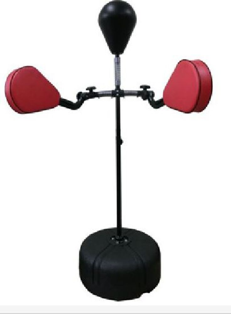 The infinite range of boxing equipment helps improve upper body strength #boxing #martialarts #totalcombat