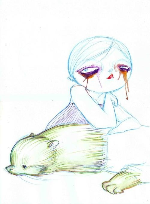 Studio Killers I love them just as much as Gorillaz <3