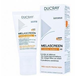 Ducray Melascreen Emulsion Solaire SPF 50 Yüksek Korumalı Güneş Emülsiyonu ürünü hakkında detaylı bilgiye sahip olmak için http://www.narecza.com/Ducray-Melascreen-Emulsion-Solaire-SPF-50-Yuksek-Korumali-Gunes-Emulsiyonu,PR-15072.html adresine bakabilirsiniz.