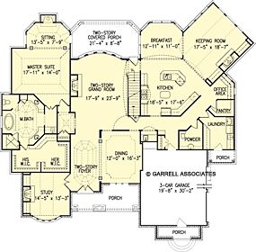 the monet house plans first floor plan house plans by designs direct