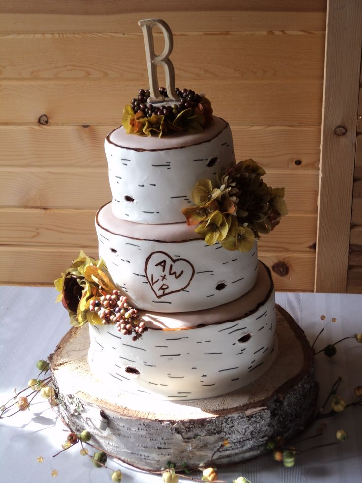 birch wedding cake 60 best country wedding ideas images on cake 11772