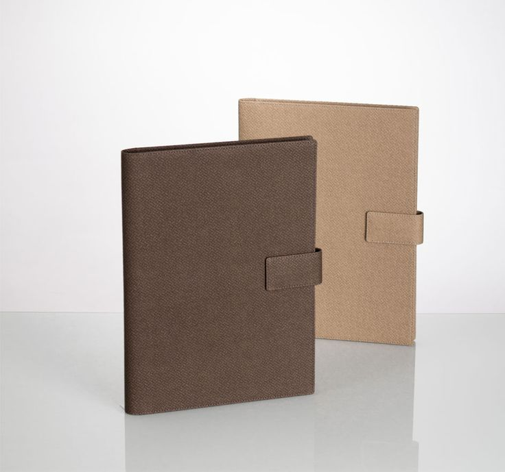 liberosystem Binder  #planner, #diary, #organizer, #leather, #note, #case Various storage space, Snap closure