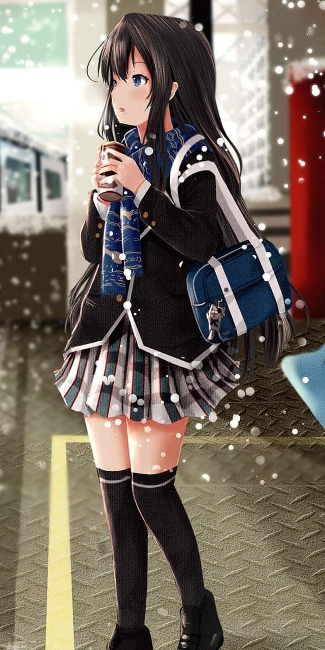 Pin By Yhoan Gsm On Anime Fashion Style Punk