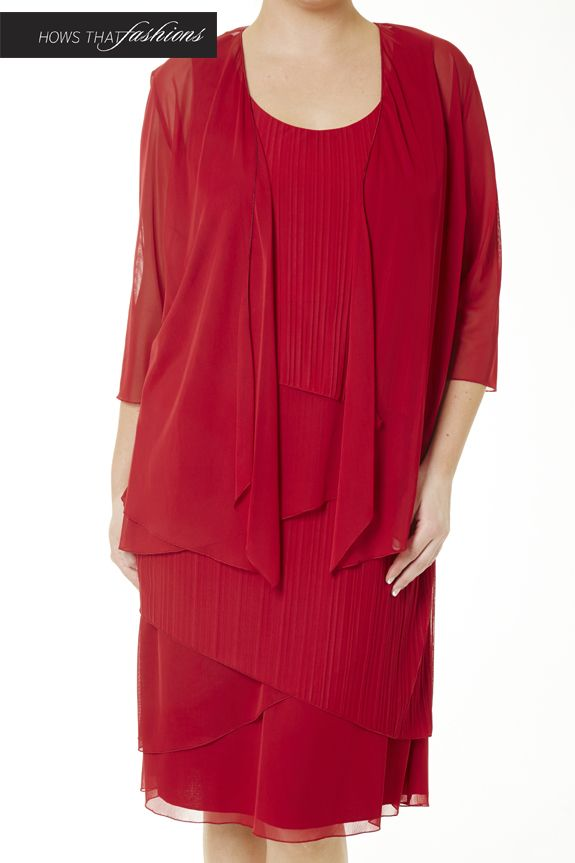 Eve Hunter - H4631 $329.00 Available at Hows That Fashions