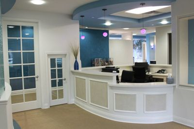 pictures of pediatric offices | Office Tour Temecula, Pediatric Dentist Office Tour