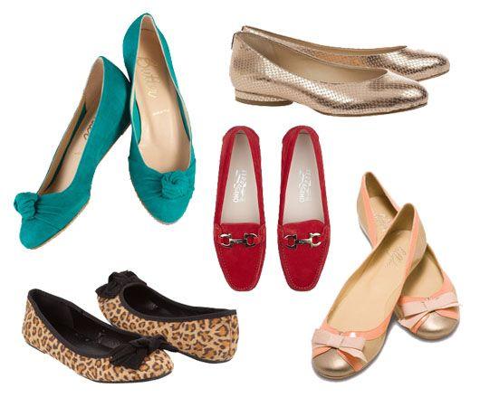 Zapatos, Zapatos y mas Zapatos!!!