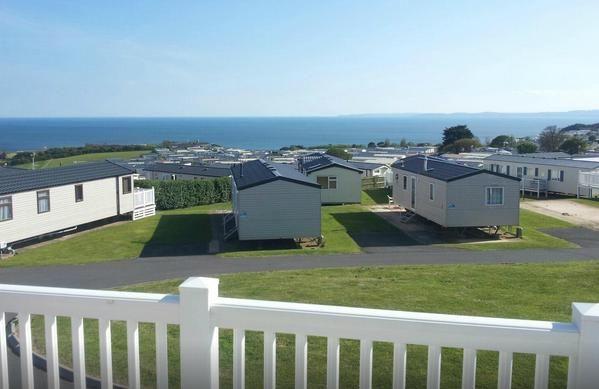 Haven Holidays - Devon Cliffs, Exmouth