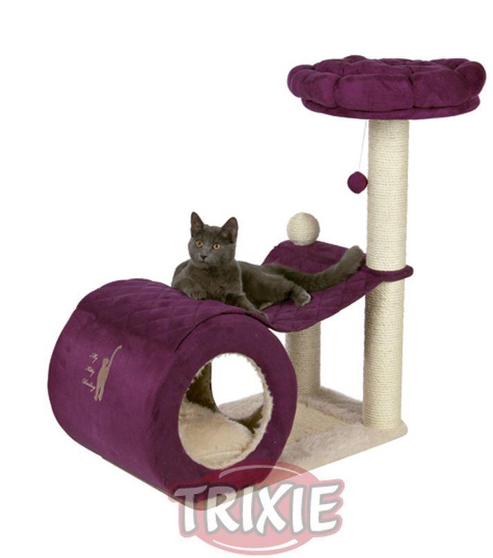Rascador para gatos My kitty darling poste Trixie