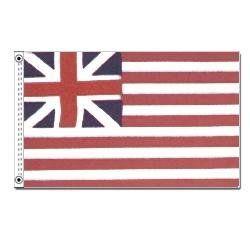 Grand Union Grand Union flag . $0.01. Grand Union flag - 3x5' Nyl-Glo nylon