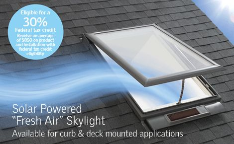 VELUX Skylights, Sun Tunnels, Roof Windows, and Blinds | VELUX