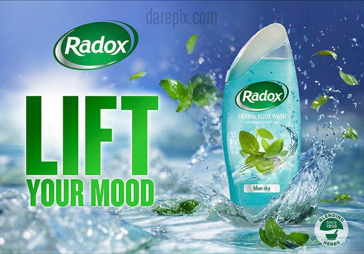 Radox - Photographer in Cape Town - Malcolm Dare