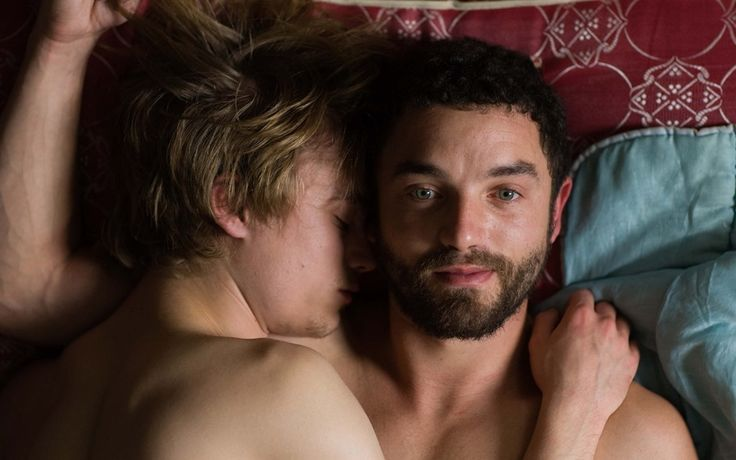 Gay Themed Films - Beyond The Walls