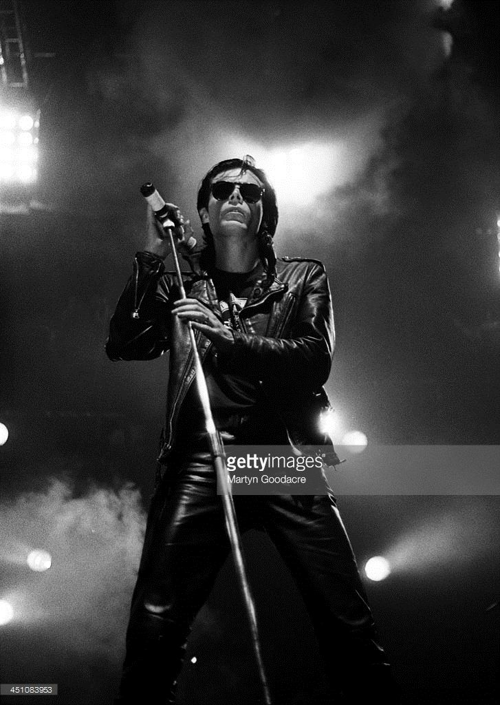 media.gettyimages.com photos andrew-eldritch-of-the-sisters-of-mercy-performs-on-stage-at-wembley-picture-id451083953
