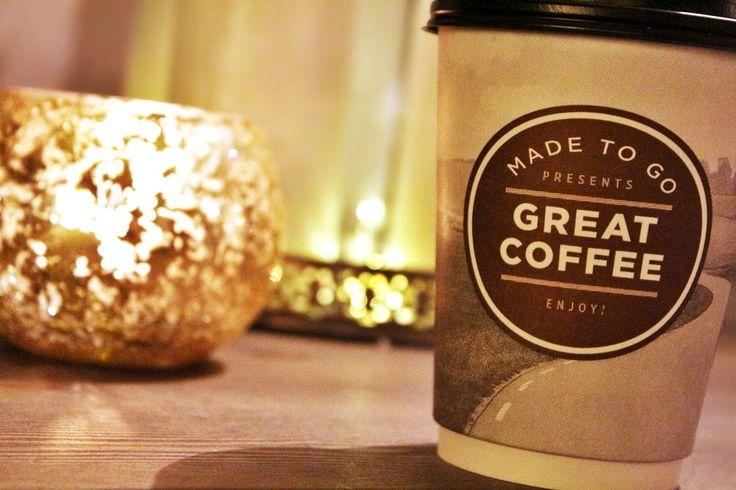 JELLICA - STATOILS FAIRTRADE MÄRKTA KAFFE ♥ http://jellicas.se/2015/october/statoils-fairtrade-markta-kaffe.html