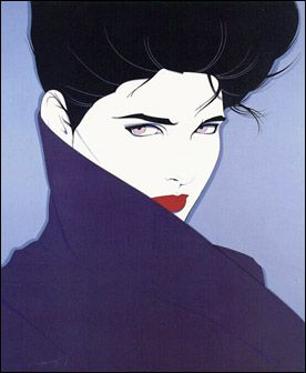 Patrick Nagel - Playboy Art Icon (1945 - 1984) - The Art History Archive