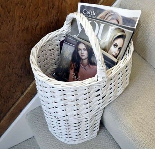 Best Laundry Basket For Stairs