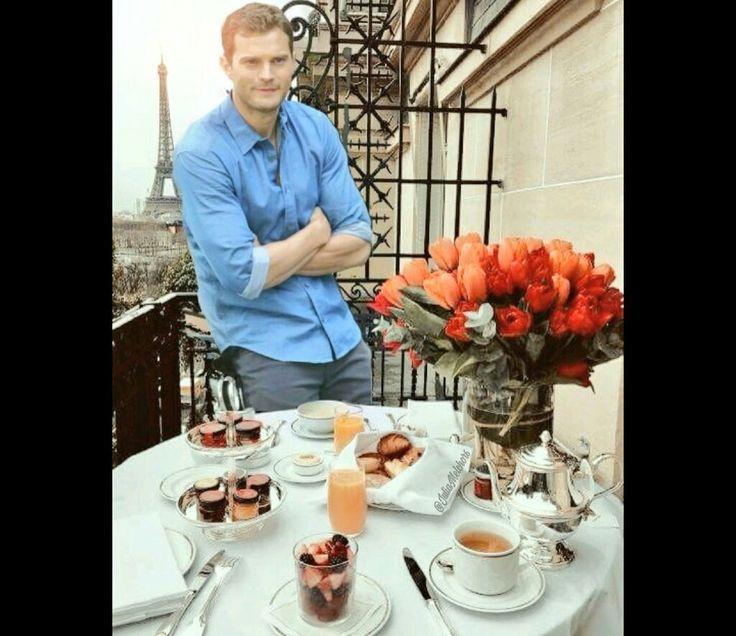 Fifty Shades Freed - Christian Grey ✨ by Jamie Dornan ❤️